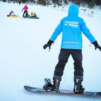 Dorośli - Snowboard